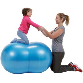 "Gymnic 12"" x 20"" Physio Roll"