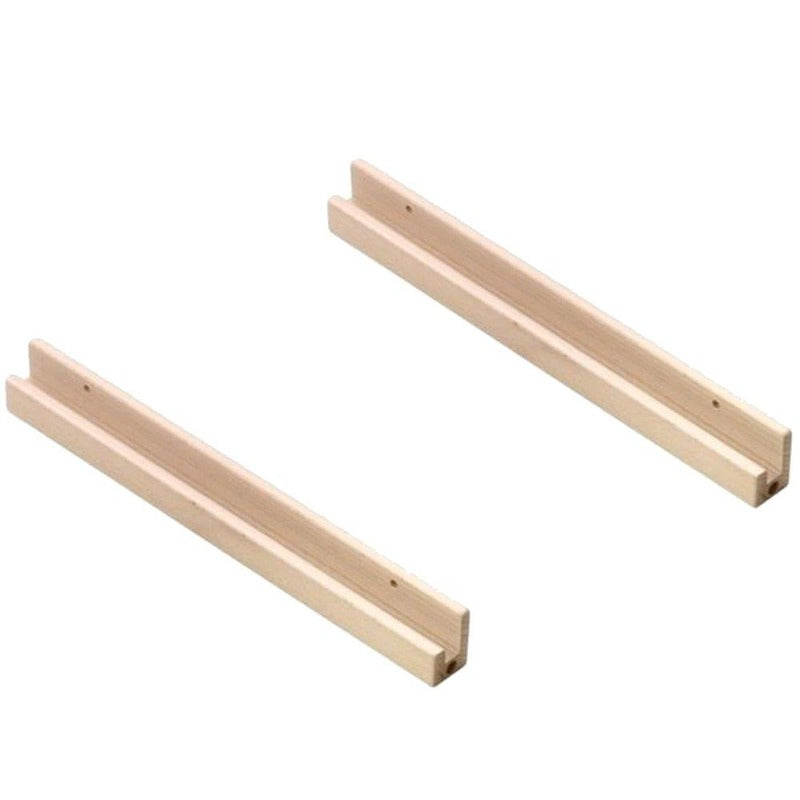 Guide Rails for Sensory Wall Panels - Made by HABA