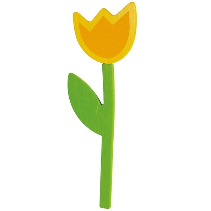 HABA Yellow Flower Wall Decoration - 121001
