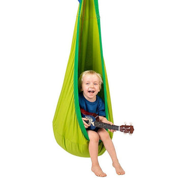 Joki Froggy Organic Cotton Kids Hanging Nest