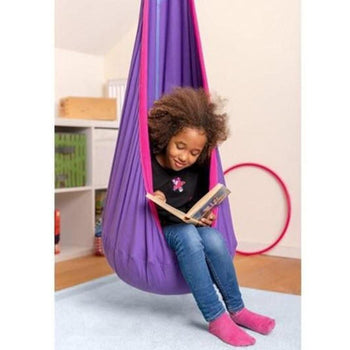 Joki Lilly Organic Cotton Kids Hanging Nest