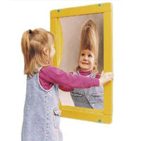 Keebee Distorting Wall Mirror