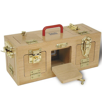 Lock Box Memory Toy
