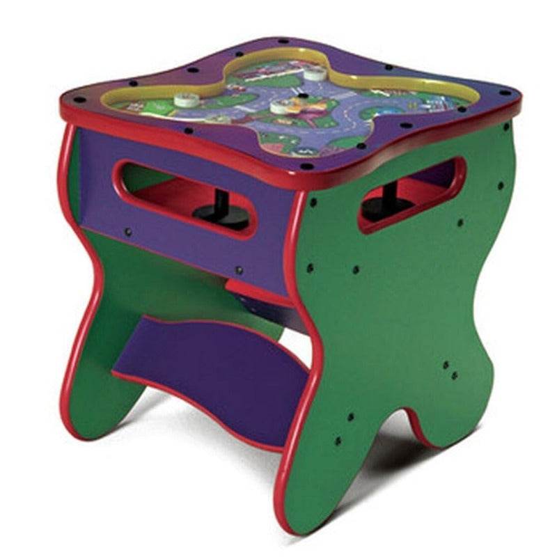 Magnetown Activity Table - Gressco