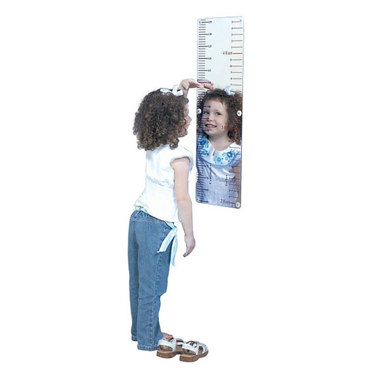 Measure Me Mirror