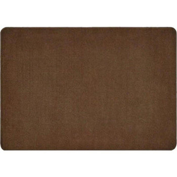 Mount Shasta Solid Color Rug