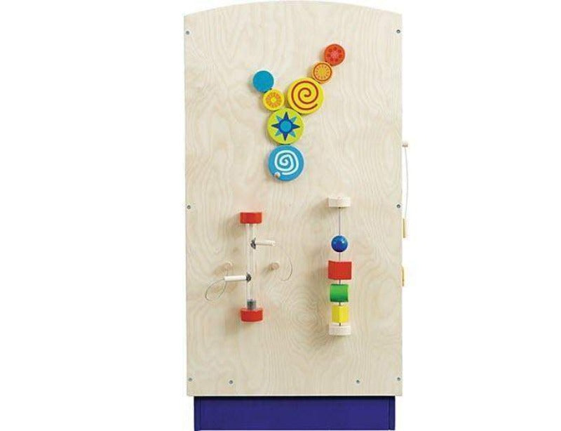 Multi-Play Tower Giant Activity Toy
