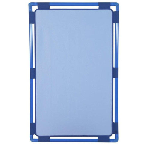 "Rectangle Play Panel - 31""L x 48""W - Deep Water"