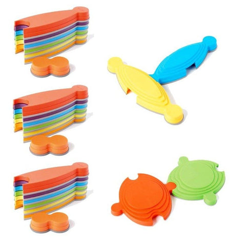 River Landscape Balance Toy Set