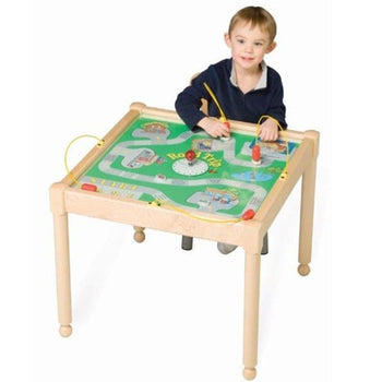 Road Trip Activity Table Y1411826 - Children's Furniture Company