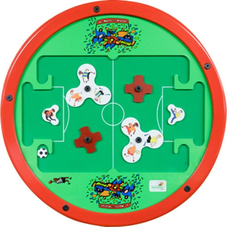 Soccer Activity Wall Toy