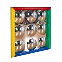 Soft Frame Bubble Mirror - CF332-143