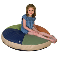 "Soft Touch 38"" Pouf"