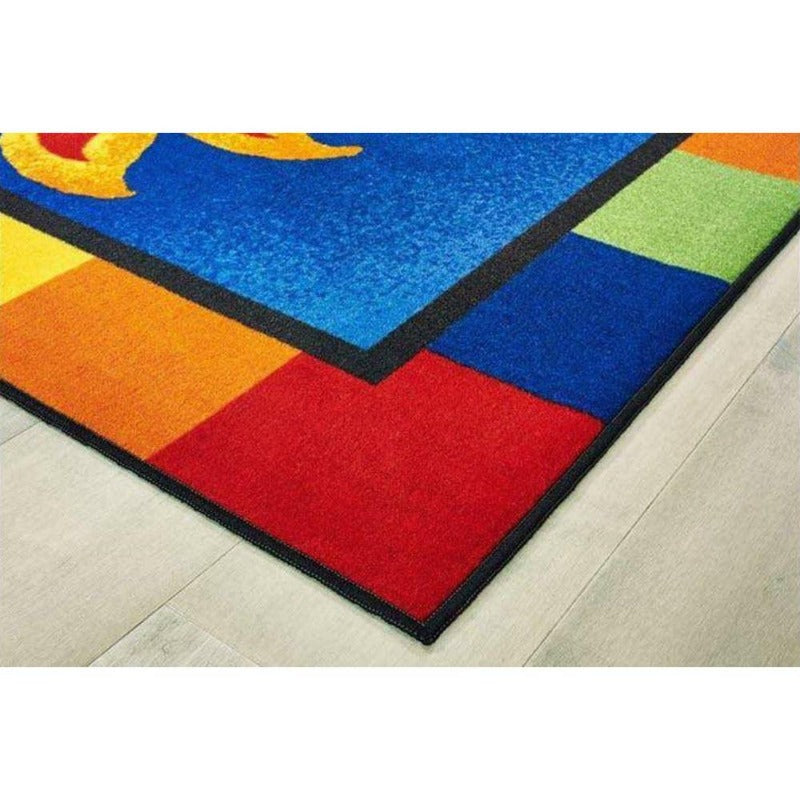 Sunny Day Value Factory Second Rug 4' x 6'