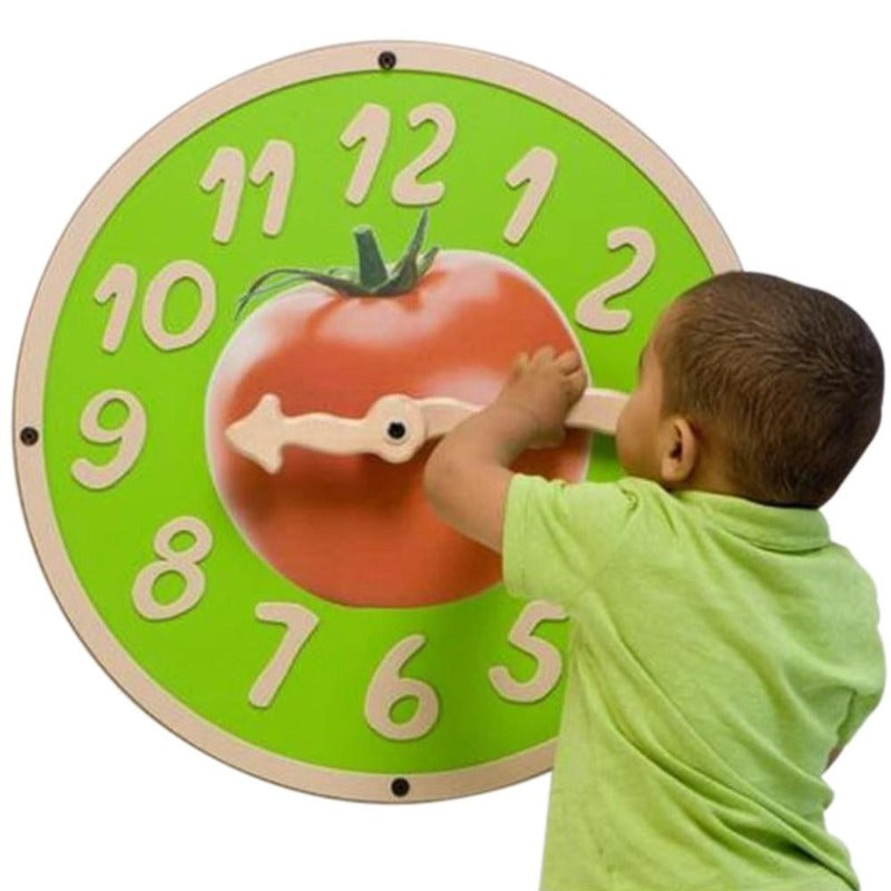 Tomato Time Wall Toy