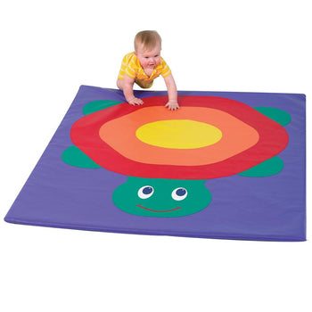 Turtle Hatchling Activity Play Mat