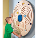 Wall Ball Labyrinth Activity Panel - 847287 HABA