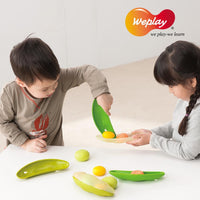 Weplay Bean Pod Toy