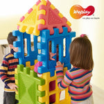 Weplay Construction Tower Building Set KT1003