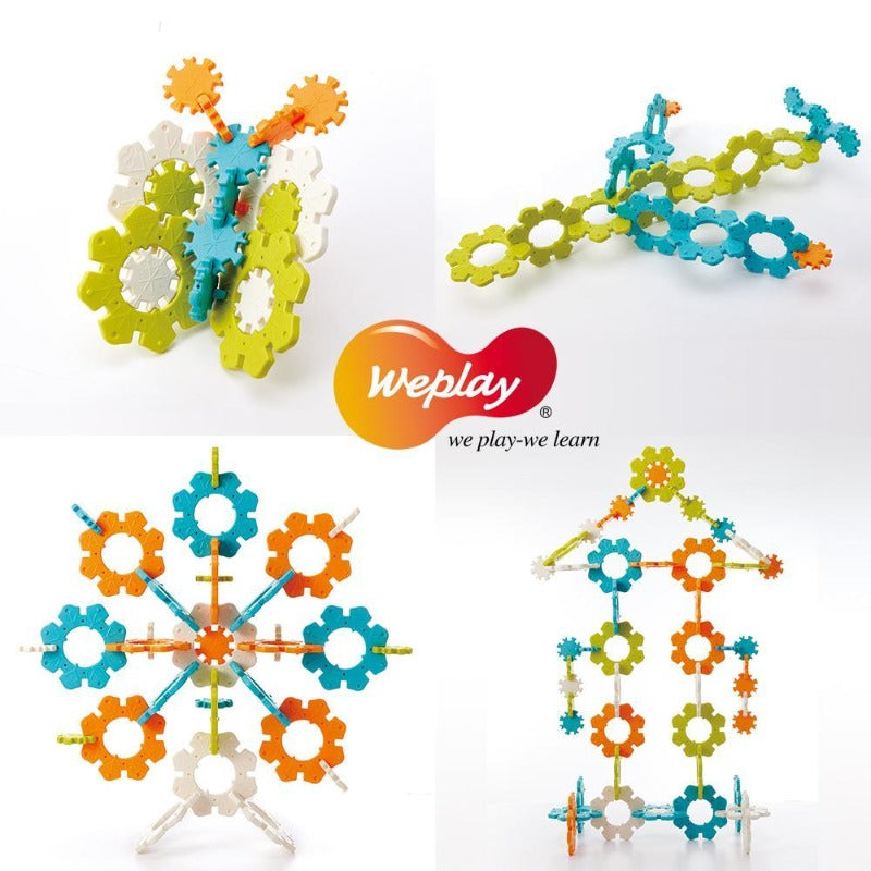 Weplay KC0005 Icy Ice Toy