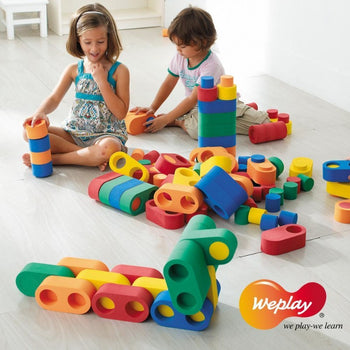 Weplay Linkits Building Blocks - KC2103