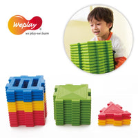 Weplay We-Blocks Mini Set of 28
