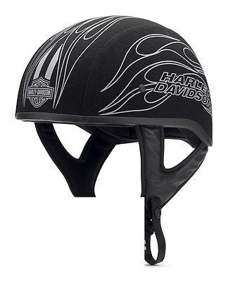 97203-14VM H-D 1/2 Illumination 360 Helmet