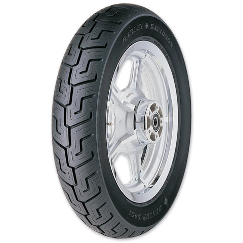 43265-02A Dunlop D401 150/80B16 Rear Black ( 50% OFF )