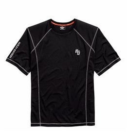 96463-15VM H-D® Cold Protective Finish Performance T-Shirt