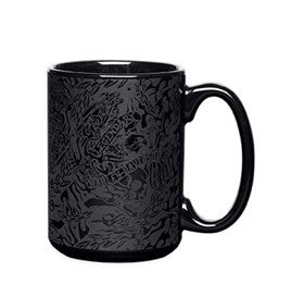 96815-16V H-D Allover Legendary Eagle Mug