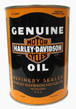 62600062 H-D® SAE 20W50 LTD Edition Series 1 Vintage Oil Can