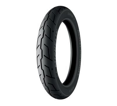 41036-12 Michelin 80/90-21 Scorcher Blackwall- 21 in. Front