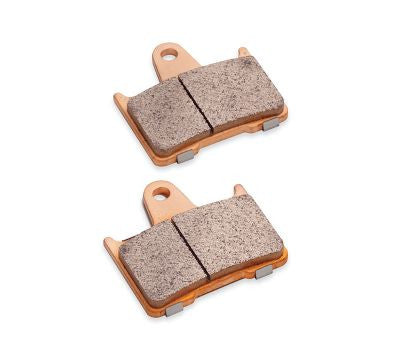 41300053 H-D Original Equipment Rear Brake Pads 14-later XL models