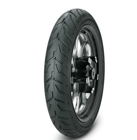 41474-06B Dunlop D408F 140/75R17 Blackwall- 17 in. Front ( 50% OFF )