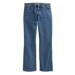 99026-07VM H-D® Men's Original Boot Cut Jeans