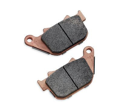 42029-07 H-D Original Equipment Rear Brake Pads 07-'13 XL models