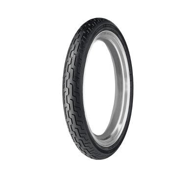43104-93A Dunlop Tire D402F MH90-21 Blackwall- Front ( 50% OFF )