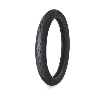 43117-09 Dunlop GT502F 80/90-21 Blackwall. Front ( 50% OFF )