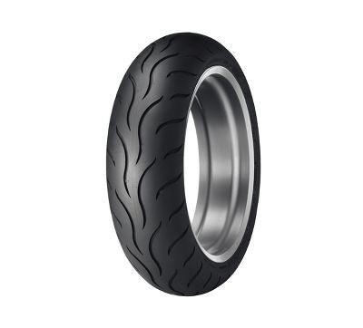 "43172-01B Dunlop D207F 120/70ZR19 Blackwall 19"" Front ( 50% OFF )"
