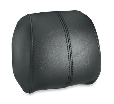 53928-05 H-D® Short Backrest Pad for Softail One-Piece Upright