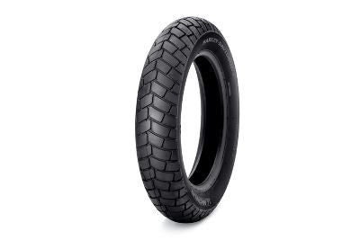 "55035-11A Michelin 130/90B16 Scorcher Blackwall 16"" Front ( 50% OFF )"