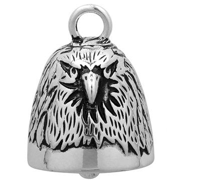 HRB021 Harley Davidson MOD Round Eagle Ride Ride Bell
