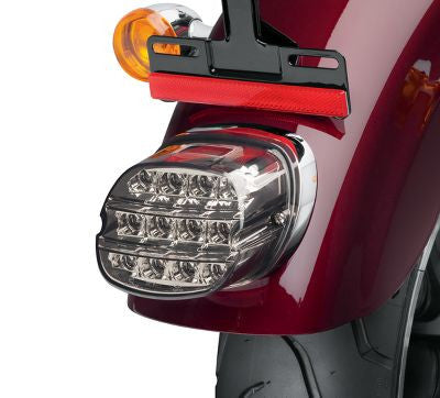 67800356 Layback LED Tail Lamp