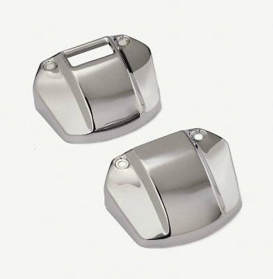 Harley-Davidson® Chrome Headlamp Housing Kit 67884-90TA