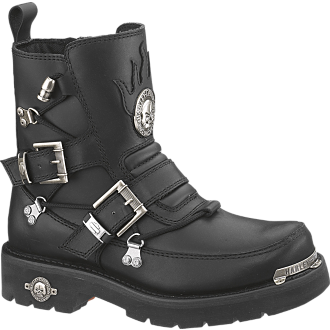 D94167 H-D® Men's Distortion Boots