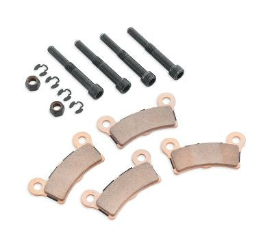 83911-09B H-D Original Equipment Rear Brake Pads 09-'13 Trike models