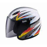 SOL Helmet 17S World