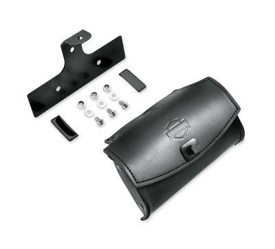 92352-08 Fork Bag - Softail Rocker