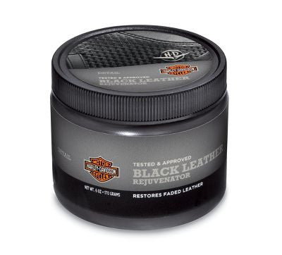 93600033 HD Black Leather Rejuvenator