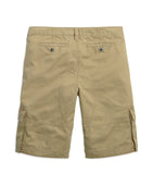 96048-15VM H-D Cotton Twill Cargo Shorts